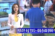아프리카 속살 맛보다…축제‧전시회 잇따라
