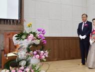 진수일 목사 대한예수교장로회 소망교회 위임목사로 취임