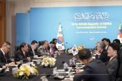 한-캄보디아 외교장관회담